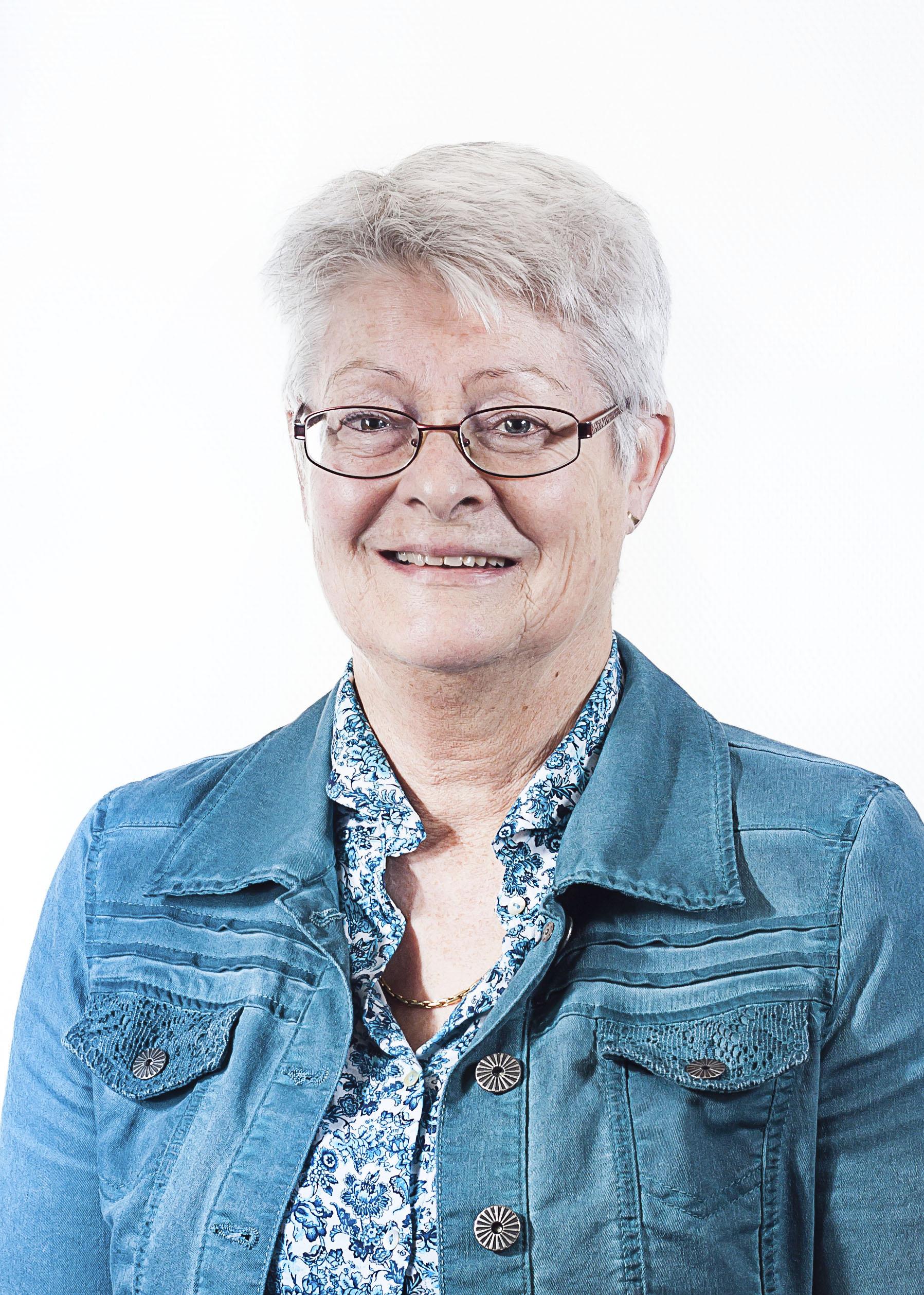 Anneke Eppink