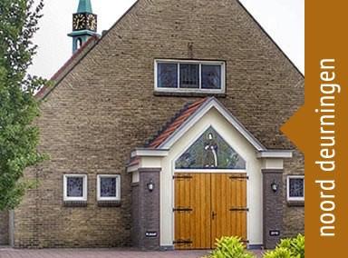 Locatie ND – Kerkblad