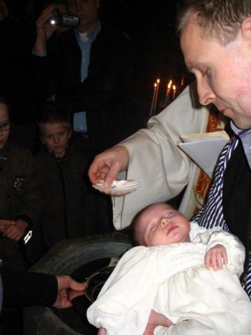 Dopen Parochie Lumen Christi