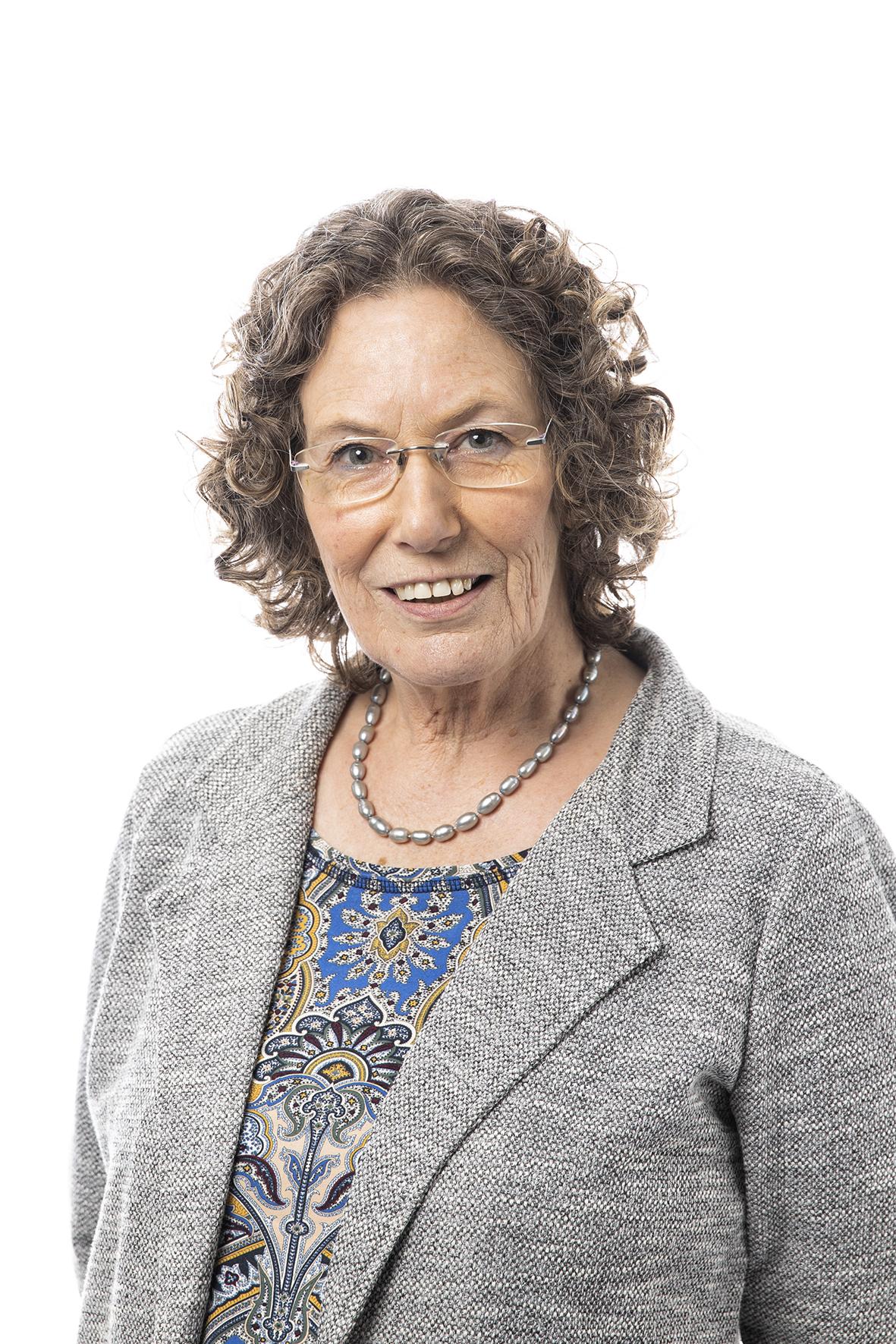 Gerdie Beuvink